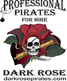 Dark Rose Pirates